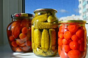 canning, pickles, cucumbers, freelance writer for hire, blog sample, writing sample, blog exaple