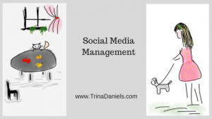 social media management, social media veterinary posts, social media posts, social media